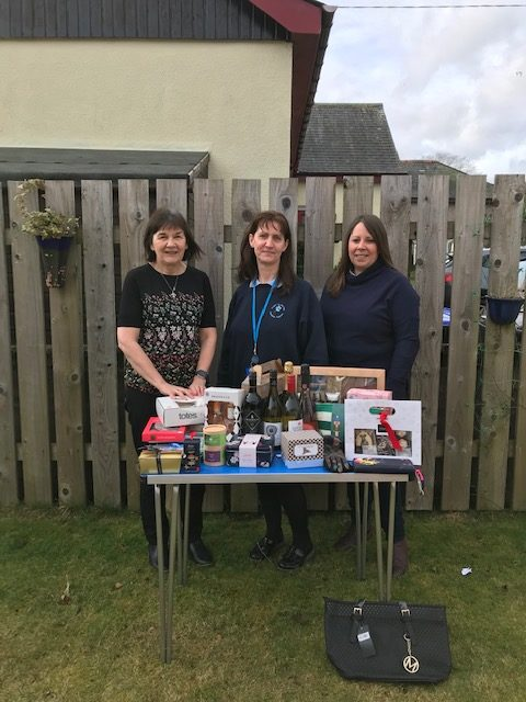 Leys Group donates to Forget-Me-Not