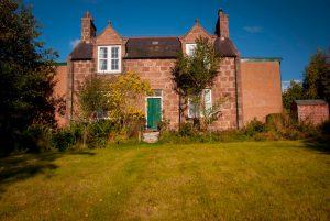 8 Craigton Cottages Banchory