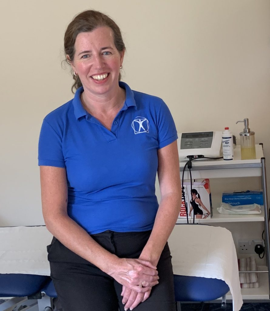 Optimum Physio at Banchory Business Centre