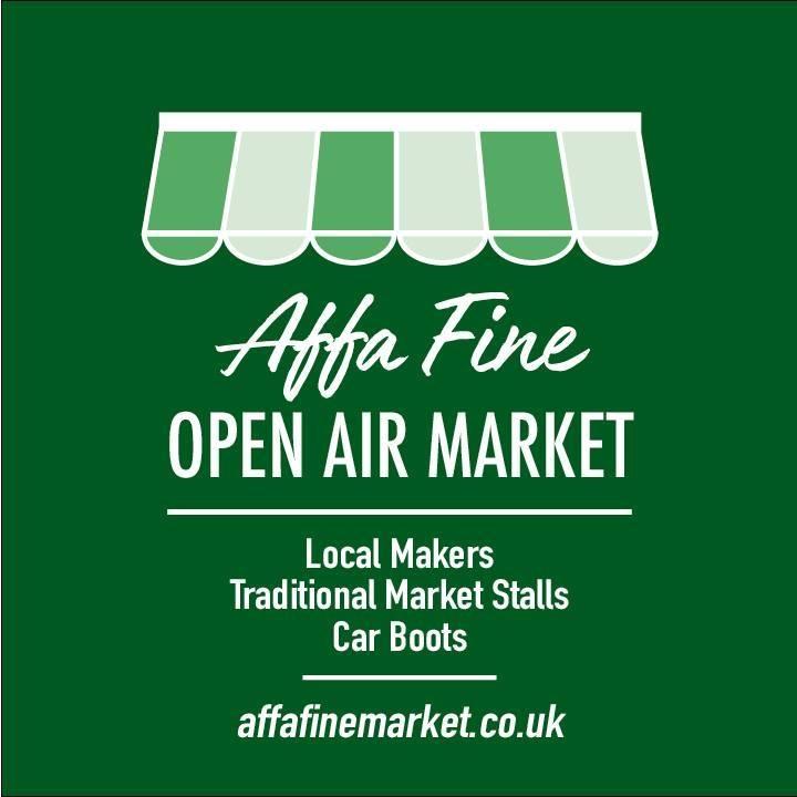 Affa Fine Markets at Milton of Crathes