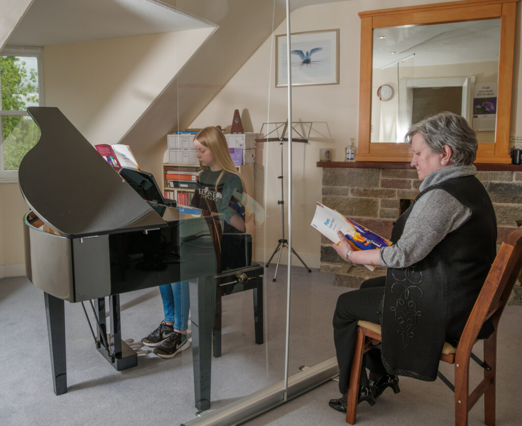 Studio-Dee Music Tuition in Banchory