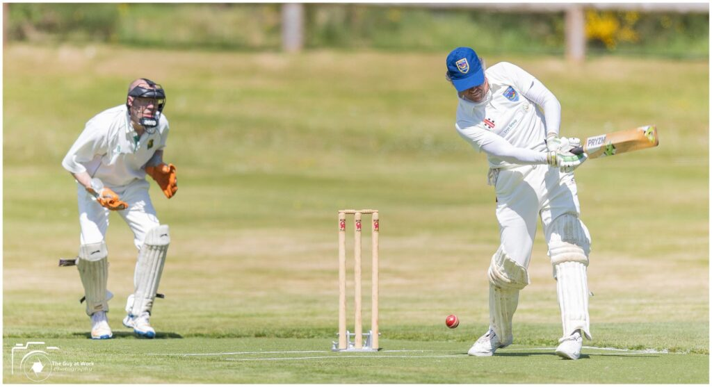 Leys Group supports Banchory Cricket Club