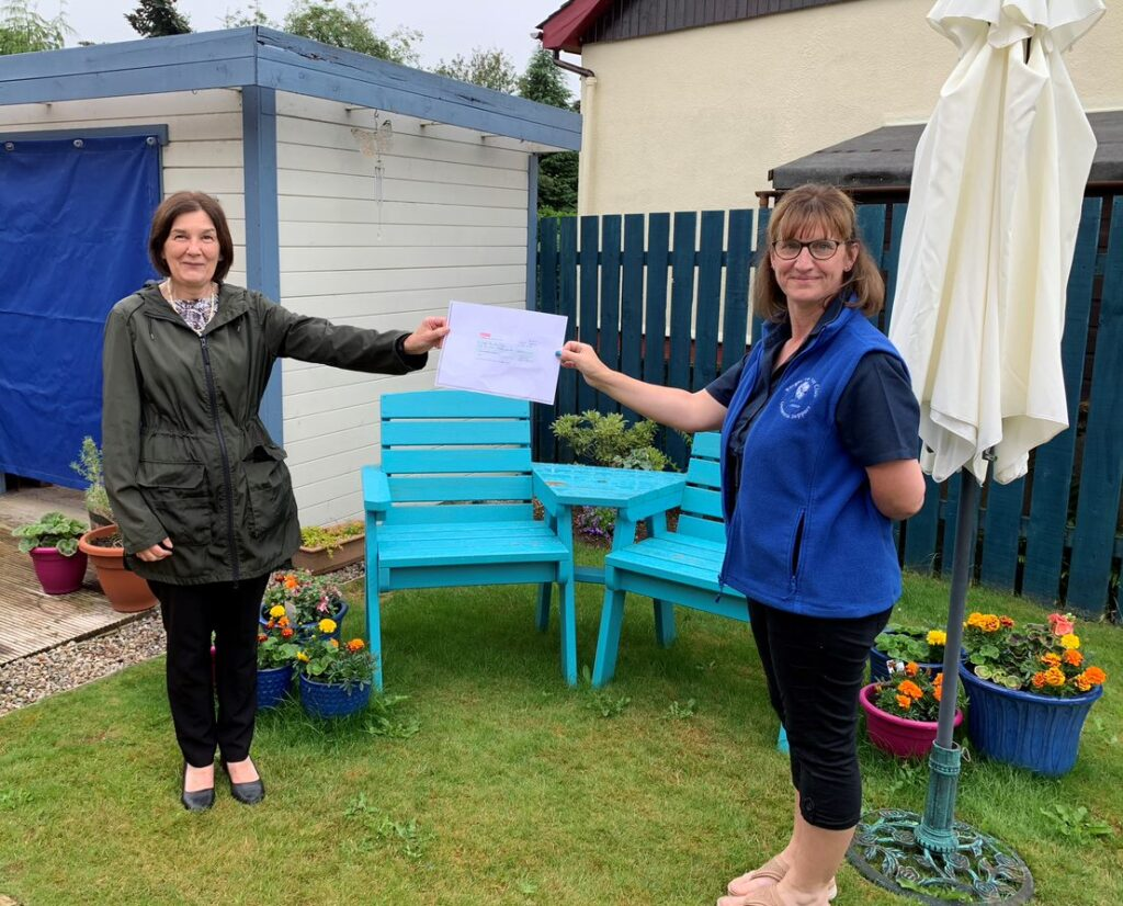 Leys Group matches Eileen