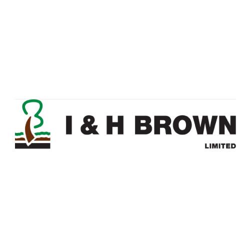 I & H Brown