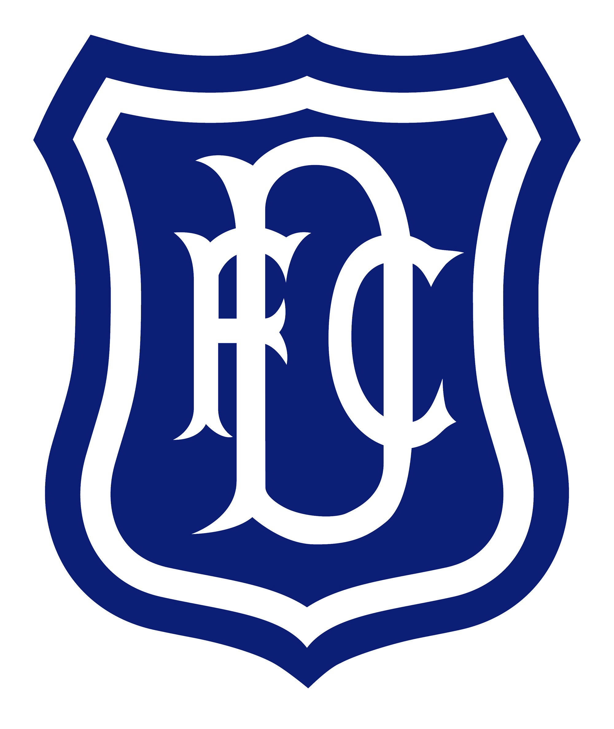 Dundee FC Penguin
