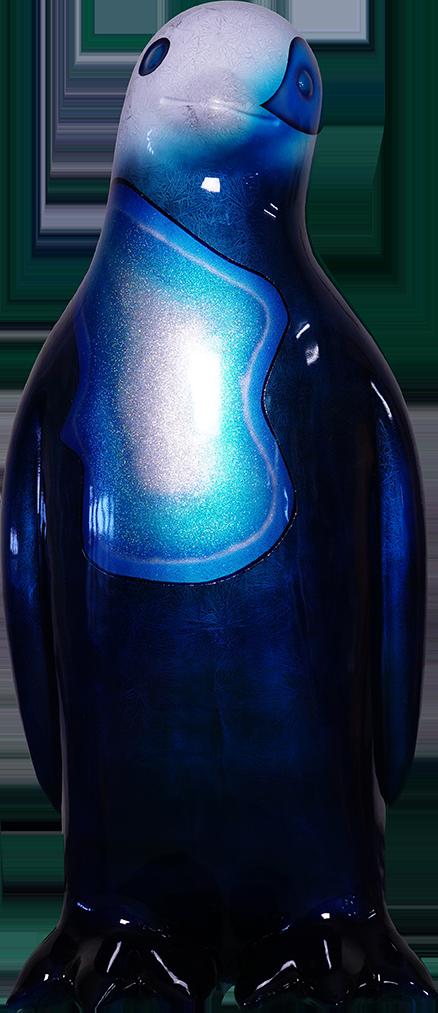 Crystal Azure