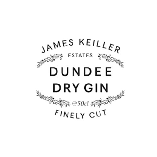 James Keiller Gin