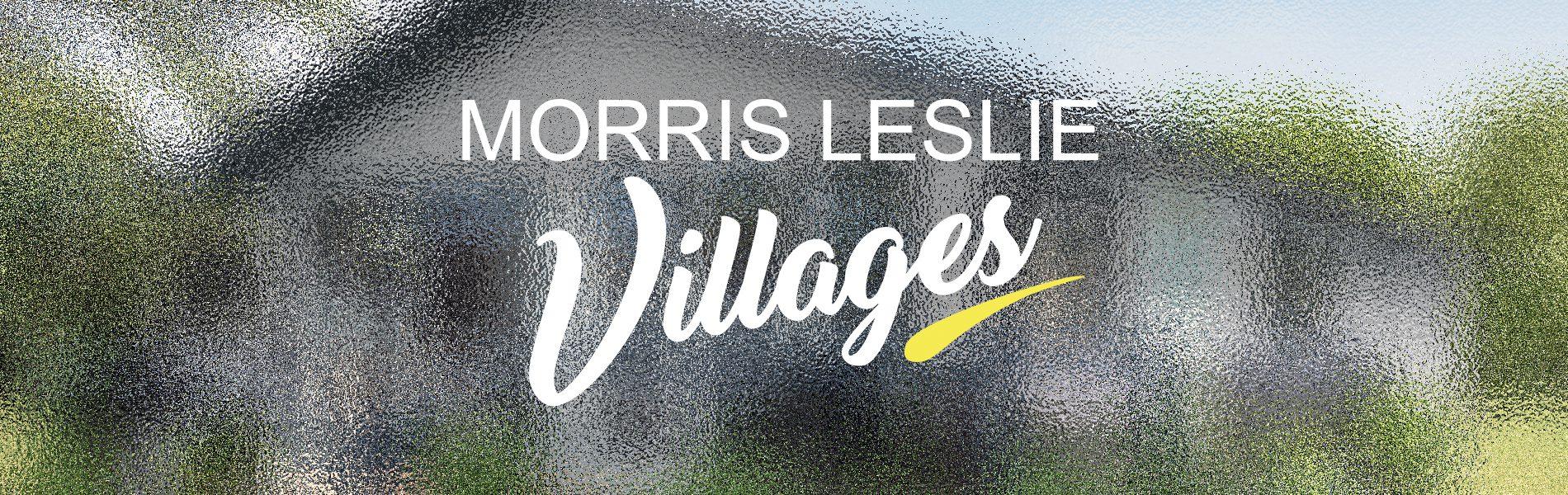 Scottish entrepreneur, Morris Leslie, launches new, luxury, venture
