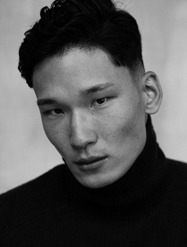 Matt Jeong