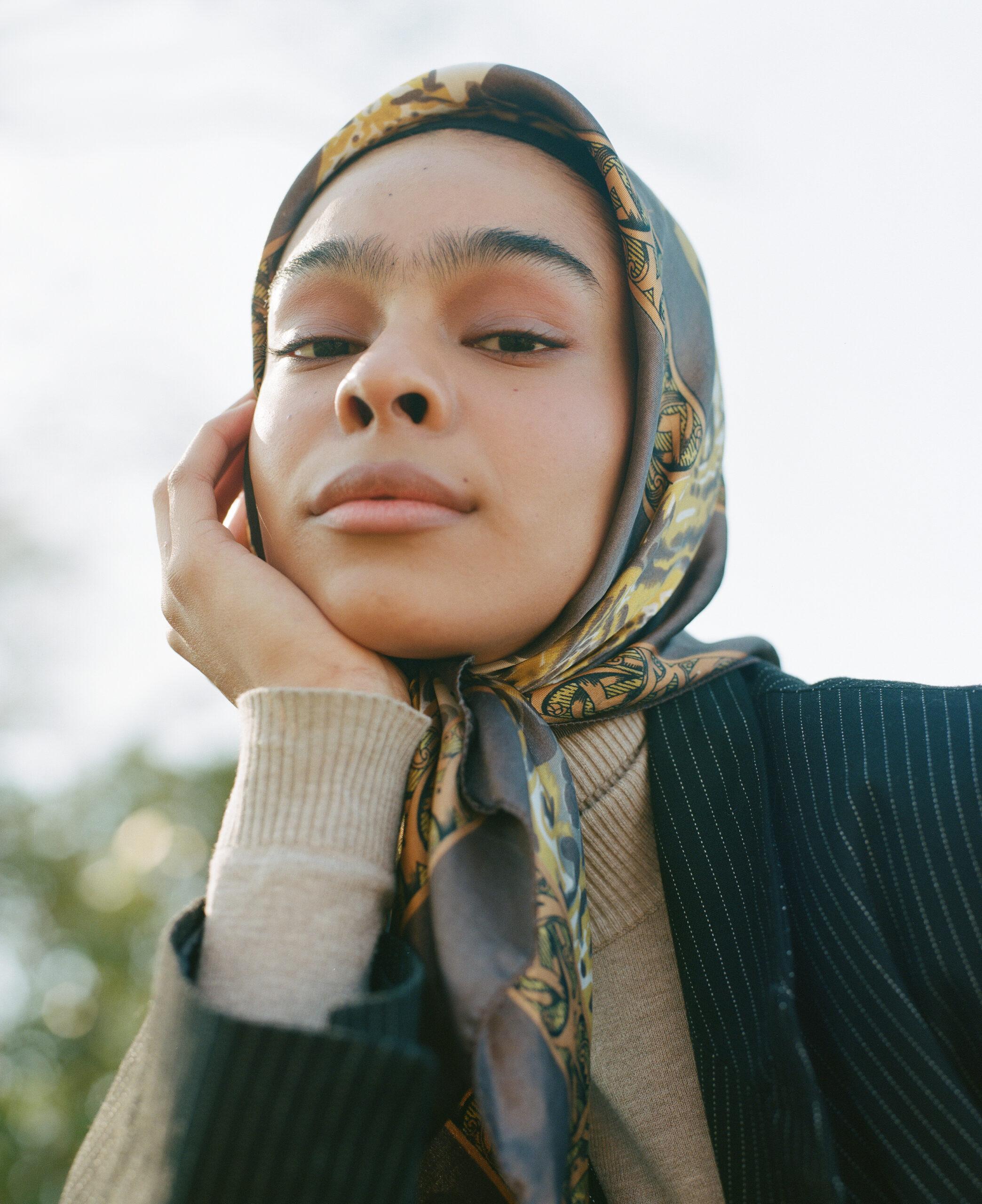 Mahnoor Gilani