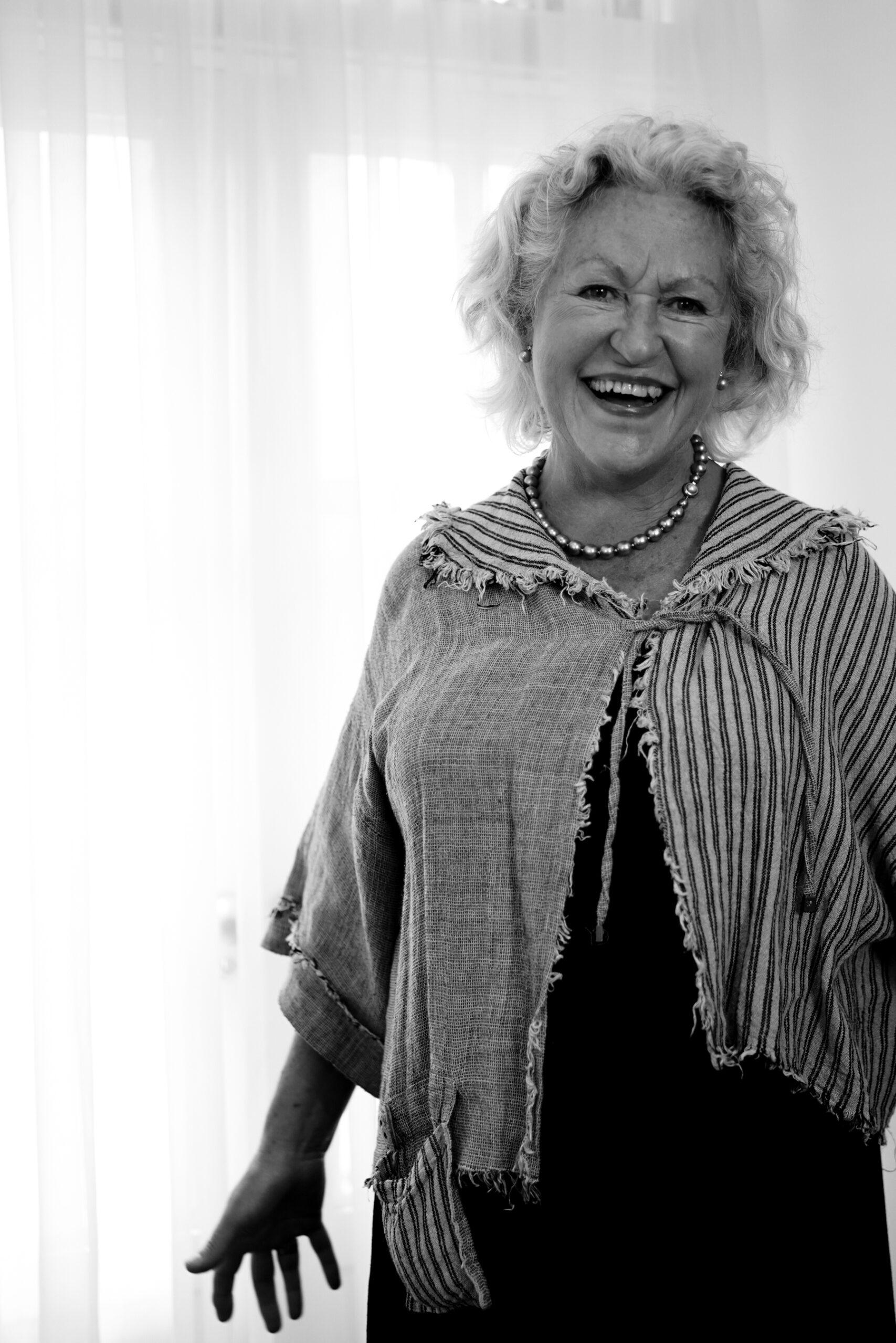 Anne Ritchie