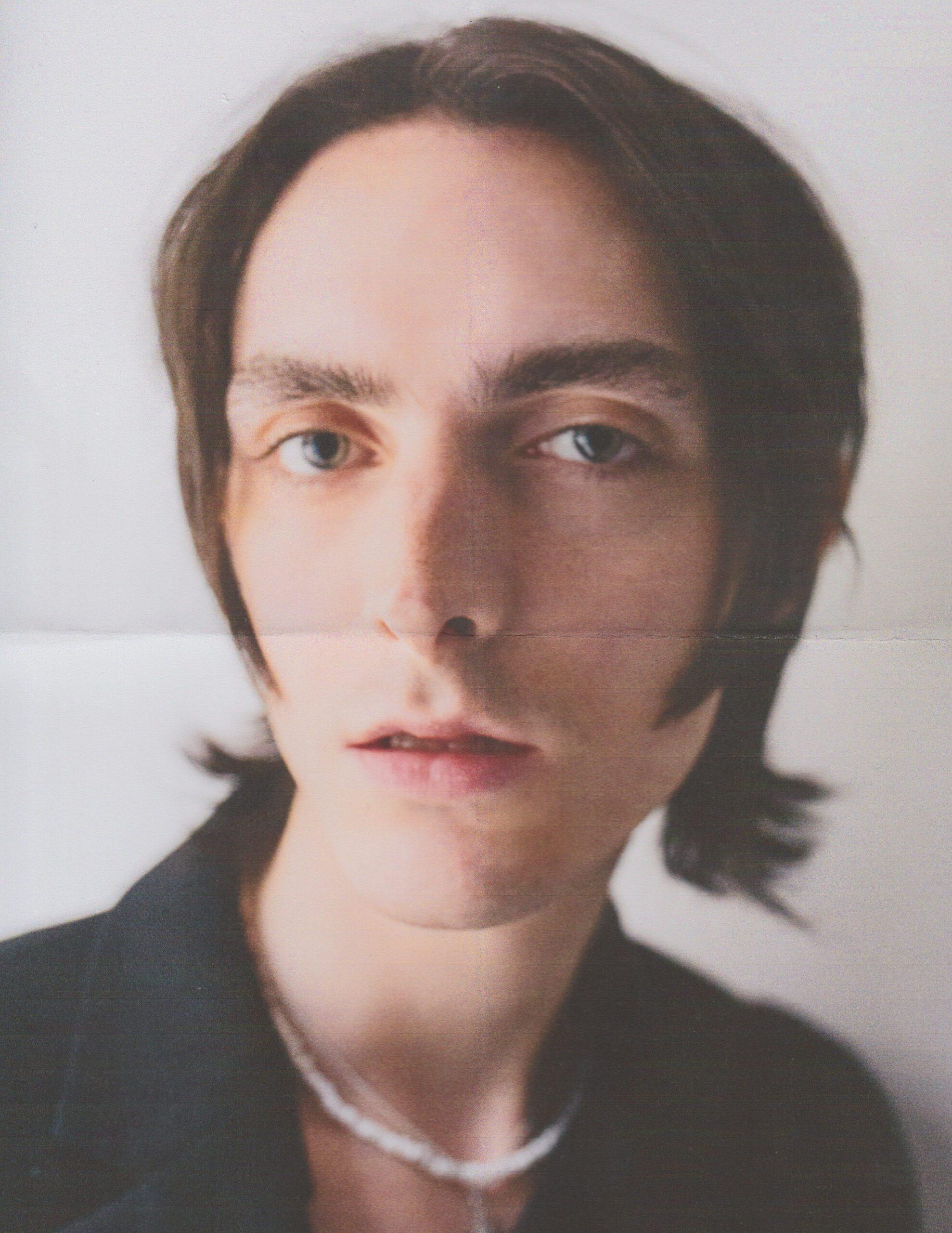 David Wilde Alex James
