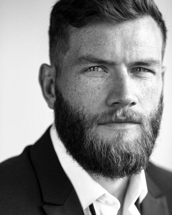 Connor Bolton