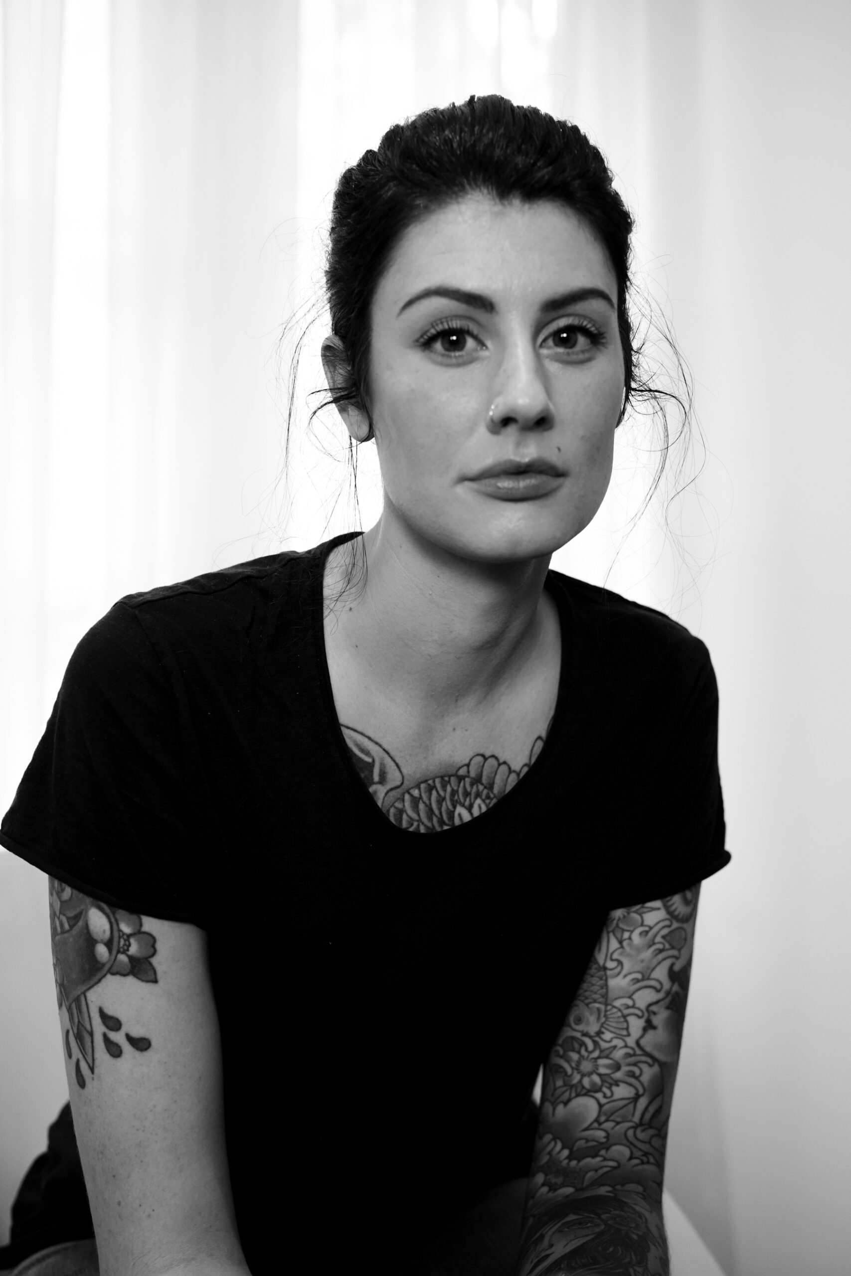 Katie Allport