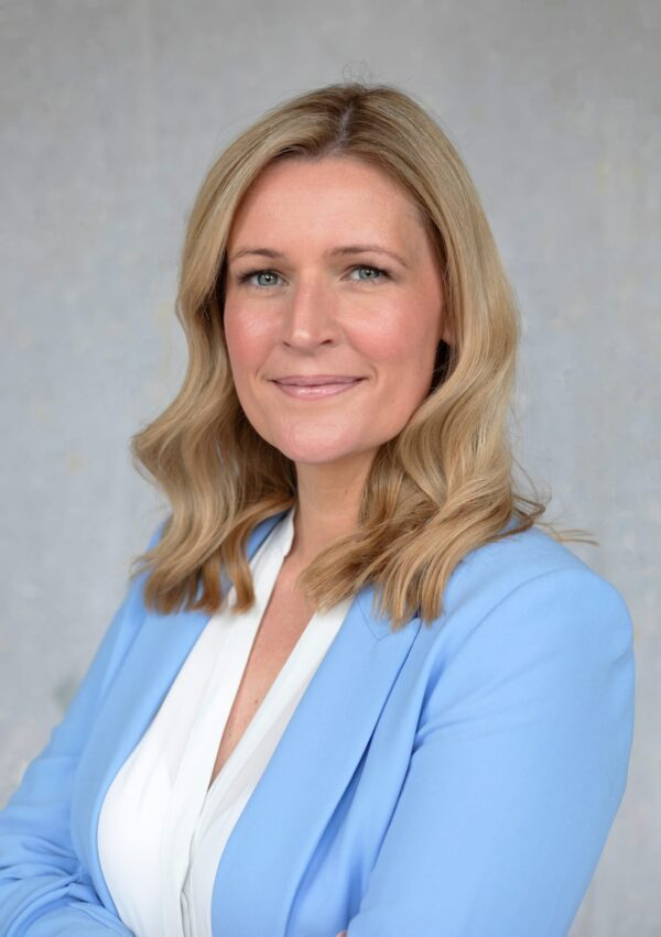 Laura Harvey