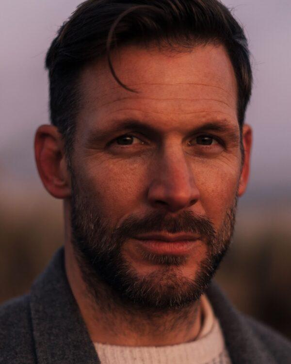 Gavin MacDonald