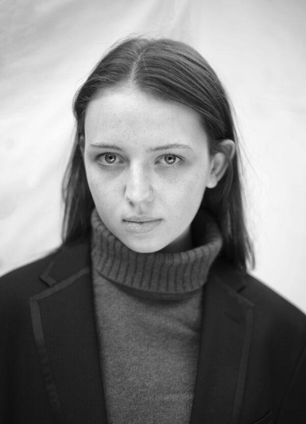 Zoe Agnew