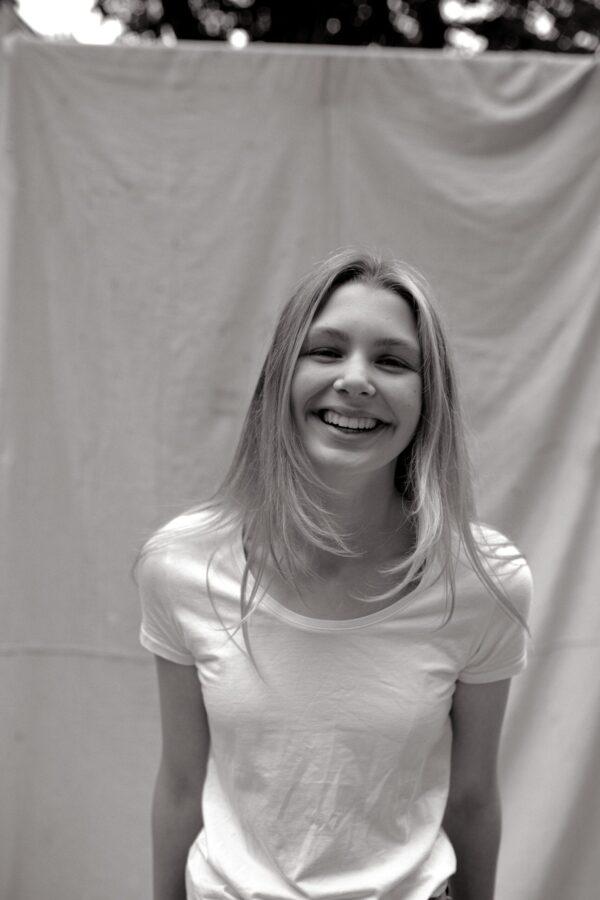 Heidi Dawson