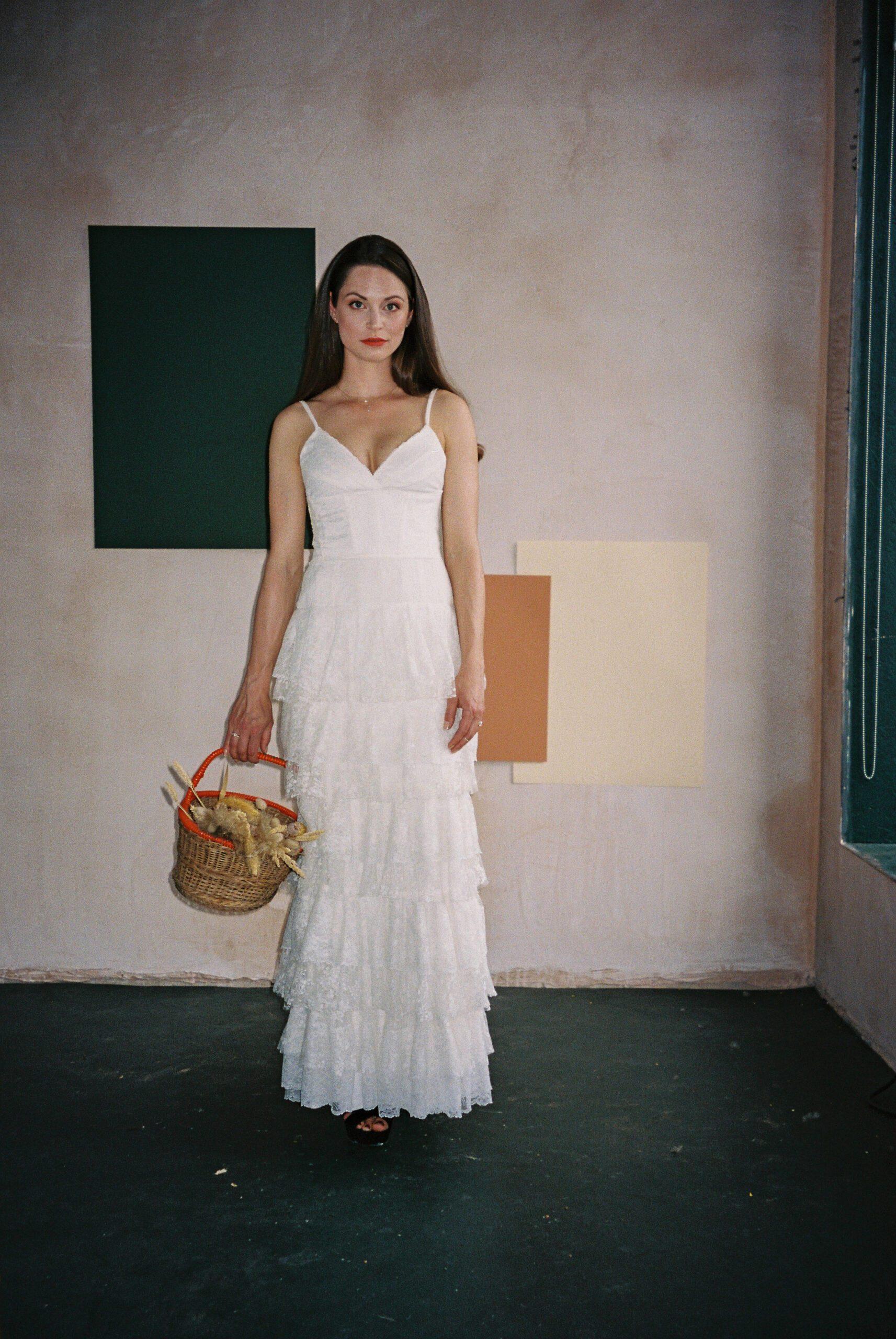 model scotland bridal