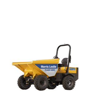 3T Mecalac Forward Dumper