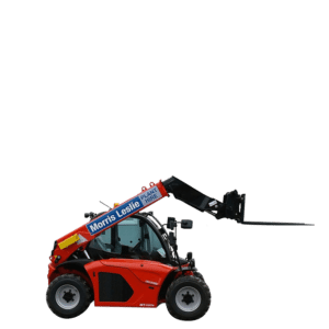 Manitou MT420 H - No Background - Facing Right