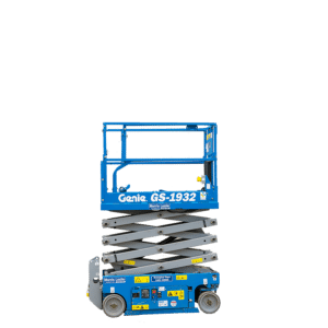 Genie GS1932 20ft Electric Scissor