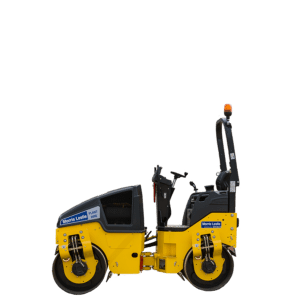 80cm Bomag Tandem Roller for hire
