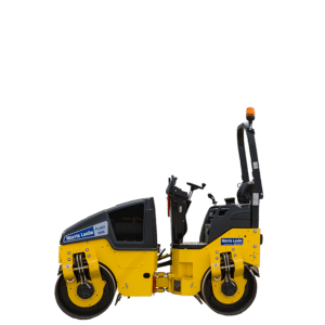 100cm Bomag Tandem Roller For Hire