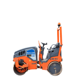 100cm Hamm Tandem Roller for hire