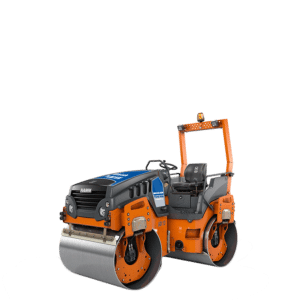 130cm Hamm Tandem Roller for hire