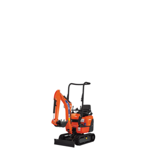 0.75T Kubota K008-3 for hire
