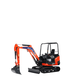 3T Kubota KX027-4 for hire