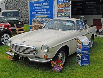 Morris leslie auctions perth