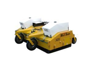 Multi Sweep 425 for hire
