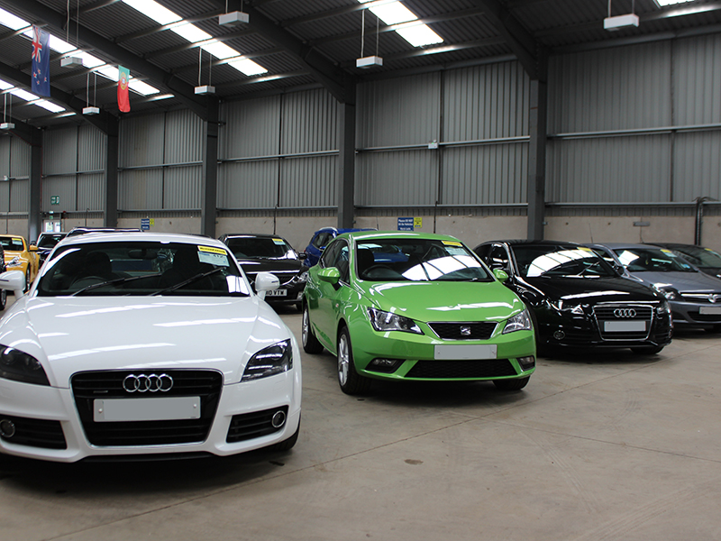 Police Car Auctions Near Me >> Modern And Classic Vehicle Auctions Vans And Plant Auctions