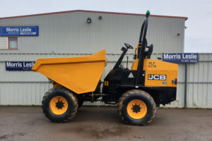 2016 JCB 9T Forward Tip (MLP6378)