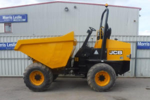 2016 JCB 9T Forward Tip (MLP6219)