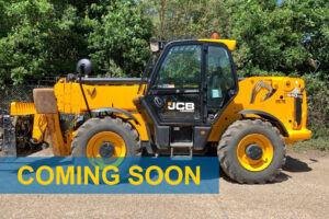 2017 JCB 540-170 For Sale