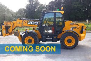 jcb 540-140 For Sale
