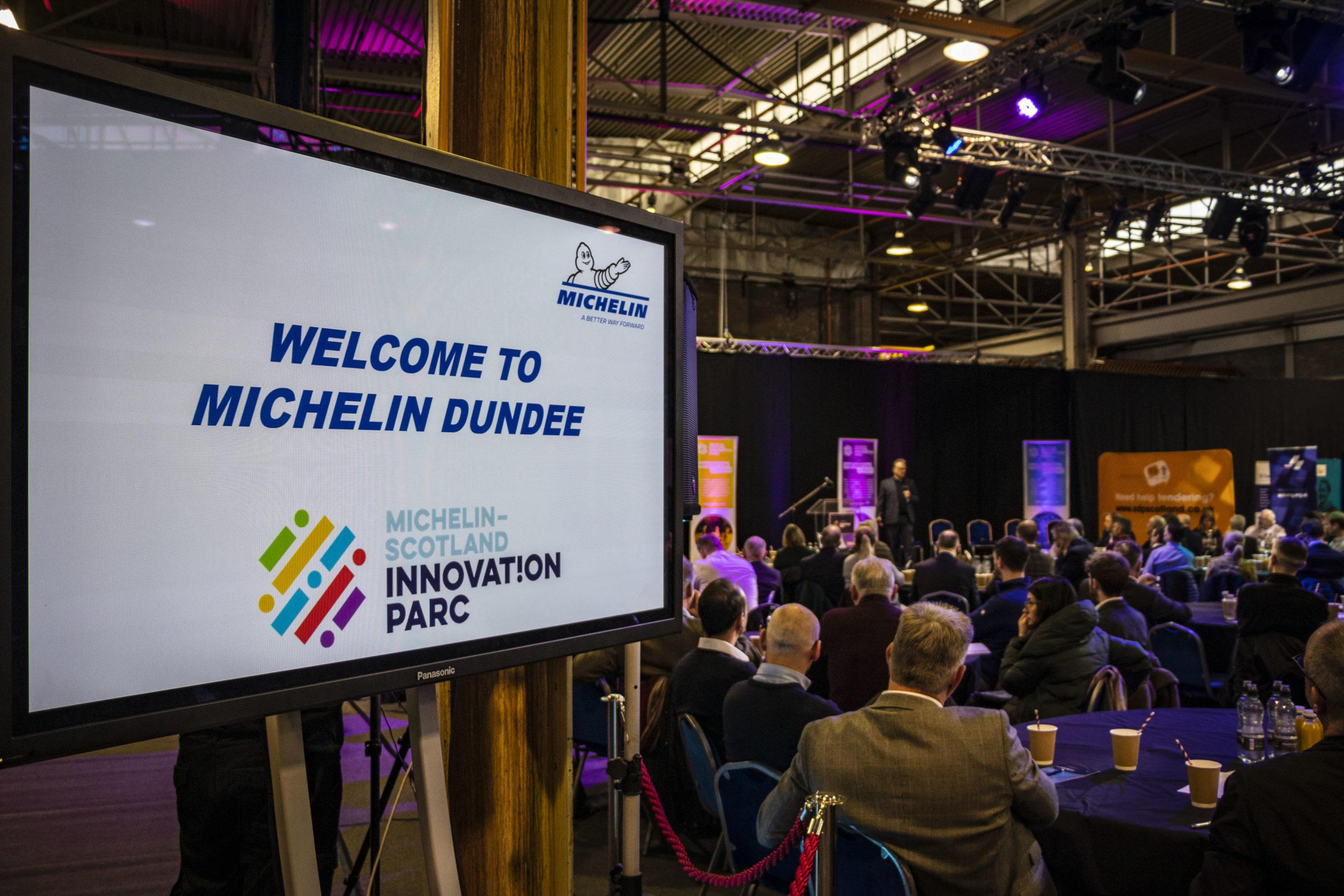 Dundee's Entrepreneurial Ecosystem
