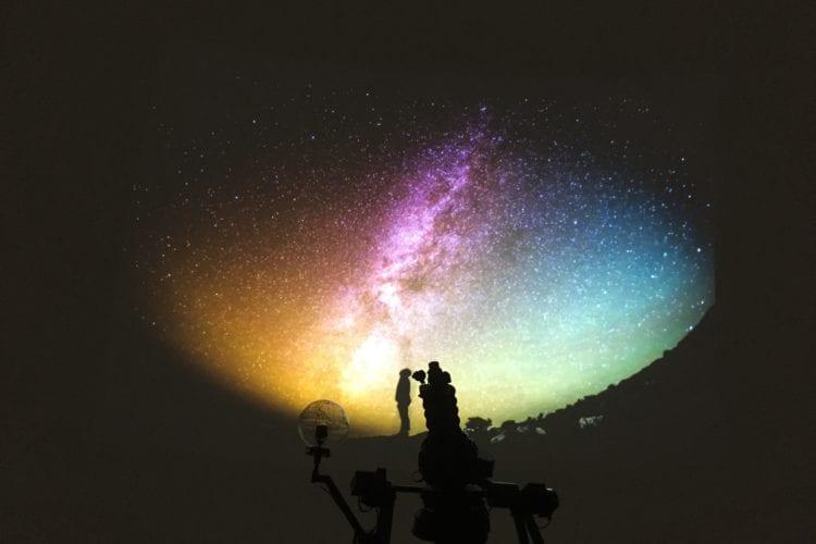 Aberdeen's Planetarium and 'Oor Big Braw Cosmos'