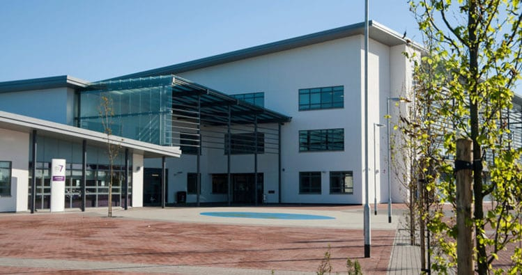 Ellon Learning Centre