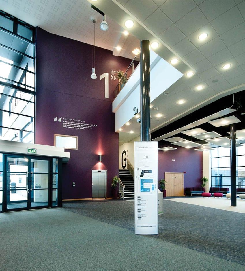 Aberdeen Altens Centre