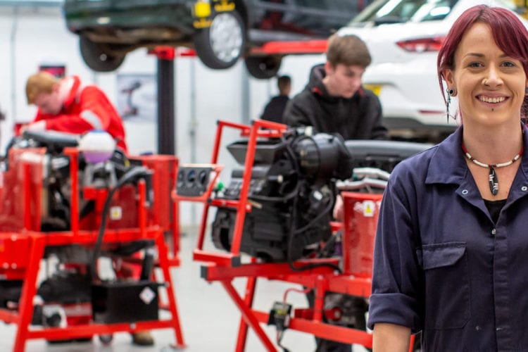 Automotive Maintenance & Repair Principles