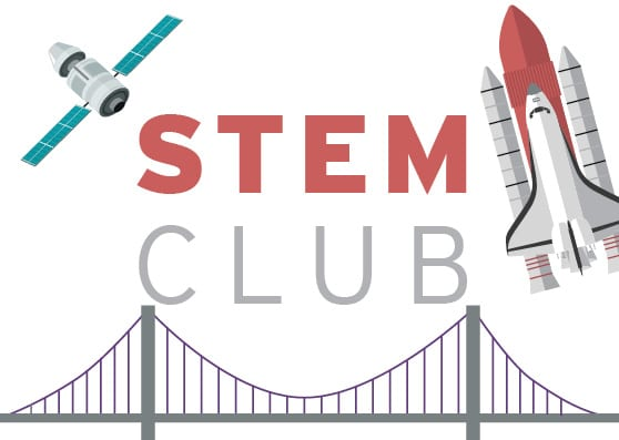 STEM Club – an Easter holiday club for 8-11 year olds