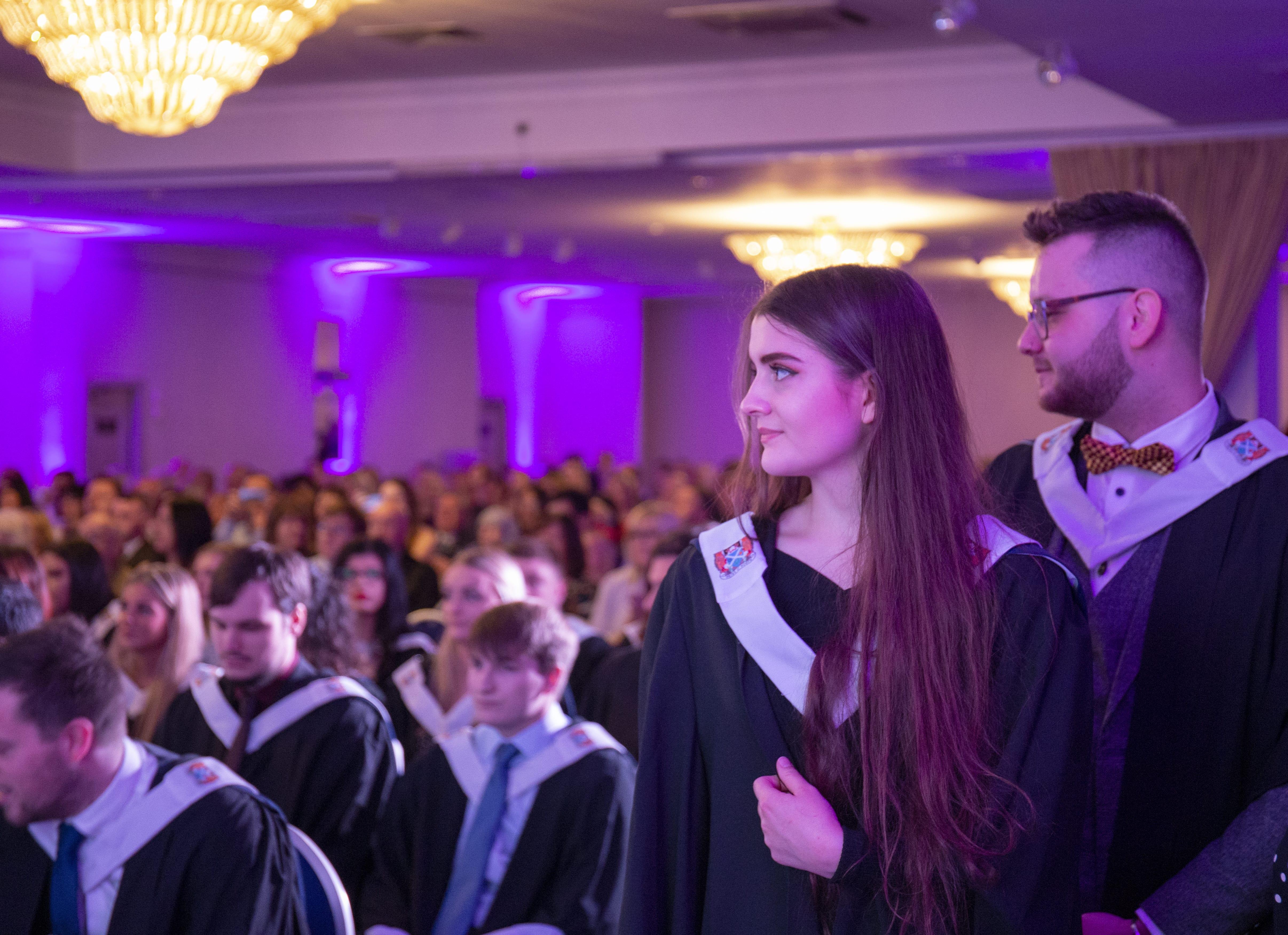 Aberdeen Awards ceremonies