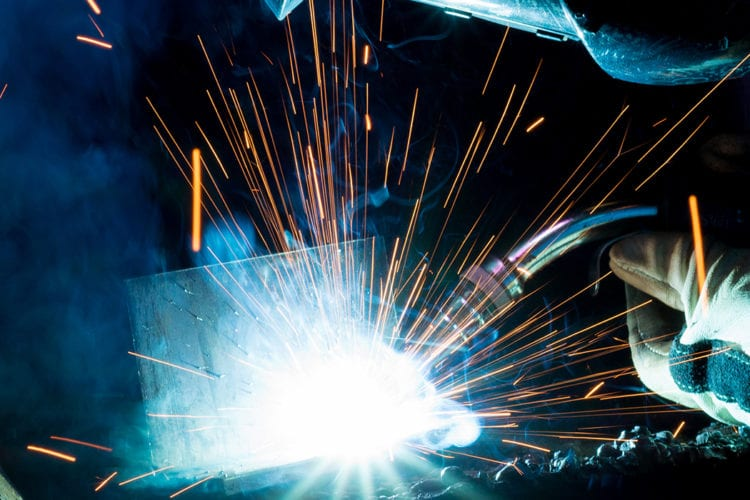 Mechanical Engineering – Fabrication & Welding Route