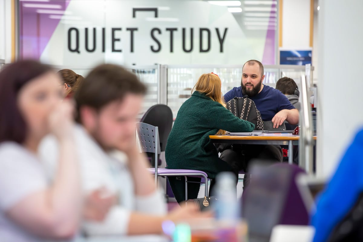 Study Facilities
