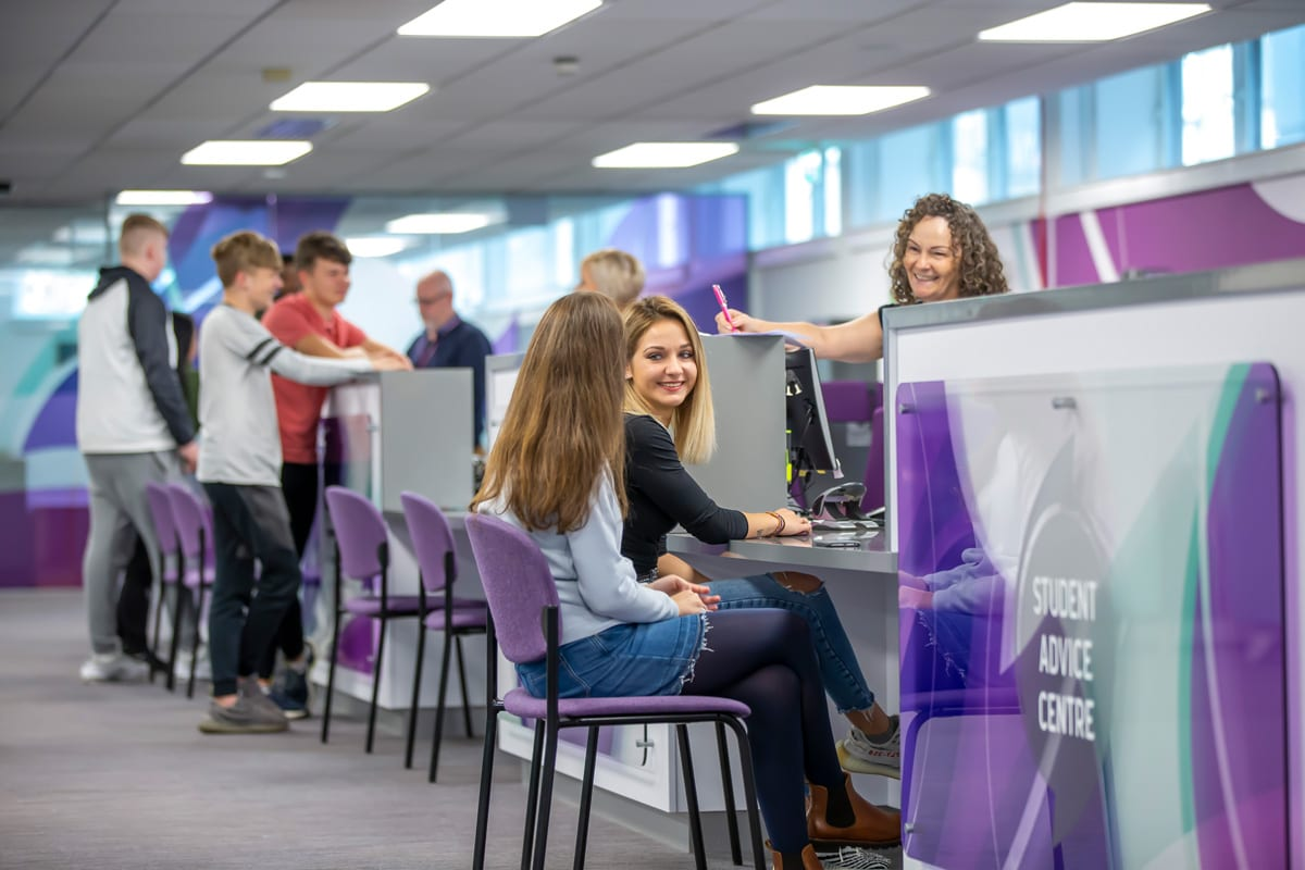 Student Advice Centres
