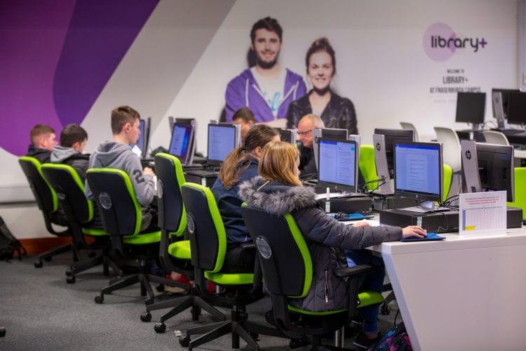 Library+ & Associate Student Membership Virtual Q&A